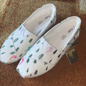 New Toms Venice Collection Shoes